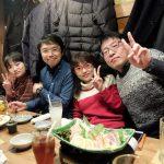 2017年01月08日 合唱練習報告:東京