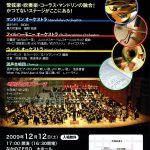 楽団カーニバル2001 第7回総合音楽祭