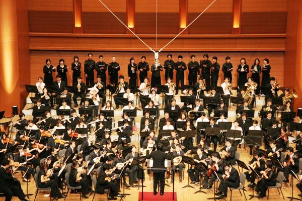 楽団カーニバル2001 第5回総合音楽祭