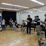 2017年01月22日 合唱練習報告:東京
