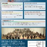 楽団カーニバル2001 第14回総合音楽祭