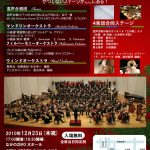 楽団カーニバル2001 第8回総合音楽祭