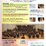 楽団カーニバル2001 第10回総合音楽祭