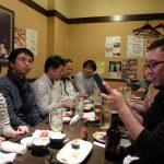 2017年04月23日 合唱練習報告:東京