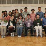 2017年04月09日 合唱練習報告:東京
