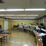 2017年04月02日 合唱練習報告:東京
