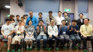 2017年05月21日 合唱練習報告:東京