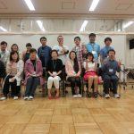 2017年05月07日 合唱練習報告:東京