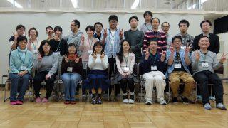 2017年05月14日 合唱練習報告:東京