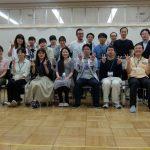 2017年05月28日 合唱練習報告:東京