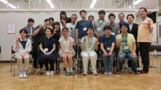 2017年06月11日 合唱練習報告:東京