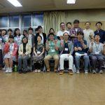 2017年06月04日 合唱練習報告:東京