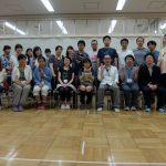 2017年07月02日 合唱練習報告:東京