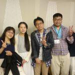 2017年09月23日 合唱練習報告(合同#2):東京