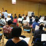 2017年09月30日 合唱練習報告(合同#3):東京