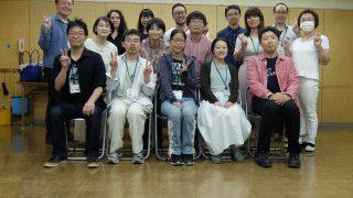 2017年10月01日 合唱練習報告:東京