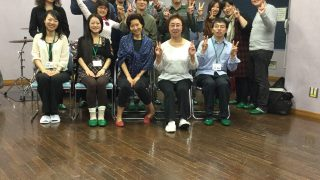 2017年10月15日 合唱練習報告:東京