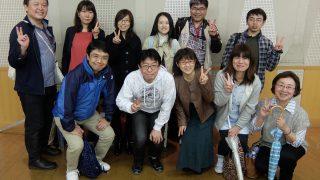 2017年10月21日 合唱練習報告(合同#4):東京