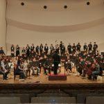 2017年11月25日 第15回総合音楽祭報告