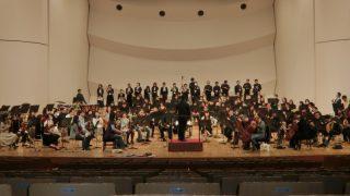 2017年11月25日 第15回総合音楽祭