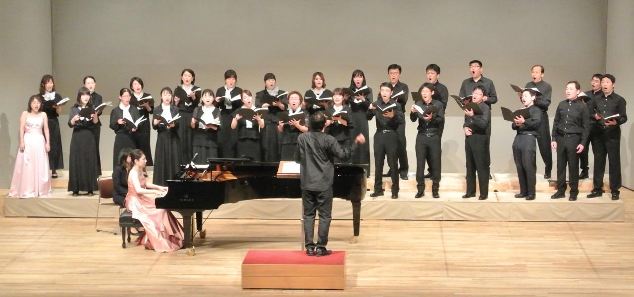 15th定演Encore