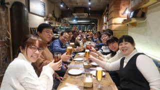 2018年01月07日 合唱練習報告:東京