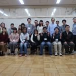 2018年02月25日 合唱練習報告:東京