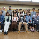 2018年04月01日 合唱練習報告:東京