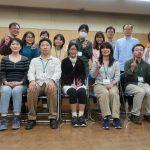 2018年04月08日 合唱練習報告:東京