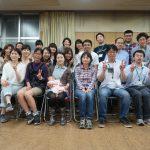 2018年05月13日 合唱練習報告:東京