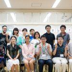 2018年07月22日 合唱練習報告:東京