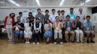 2018年07月08日 合唱練習報告:東京