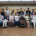 2018年08月05日 合唱練習報告:東京