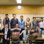 2018年09月30日 合唱練習報告:東京