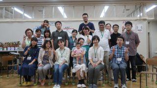 2018年09月02日 合唱練習報告:東京