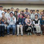 2018年10月14日 合唱練習報告:東京