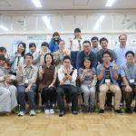 2018年10月21日 合唱練習報告:東京