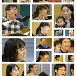 2018年11月18日 合唱練習報告:東京