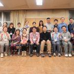 2018年11月04日 合唱練習報告:東京
