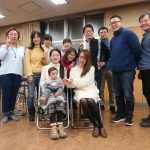 2018年12月02日 合唱練習報告:東京