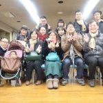 2018年12月16日 合唱練習報告:東京
