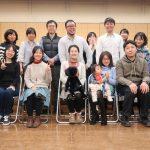 2019年03月24日 合唱練習報告:東京