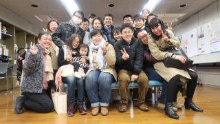 2019年03月31日 合唱練習報告:東京