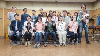 2019年05月05日 合唱練習報告:東京