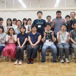2019年05月26日 合唱練習報告:東京