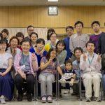 2019年06月02日 合唱練習報告:東京