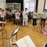 2019年06月23日 合唱練習報告:東京