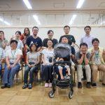 2019年08月11日 合唱練習報告:東京