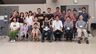 2019年08月18日 合唱練習報告:東京