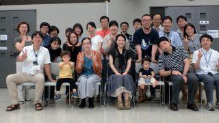 2019年09月01日 合唱練習報告:東京